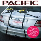 Pacific 3 Bike Rack Boot Rack