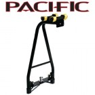 Pacific 2 Bike Rack Straight Base