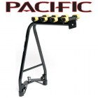 Pacific 4 Bike Rack Boomerang Base