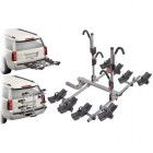 Yakima Fourtimer 4 Hitch Bike Carrier