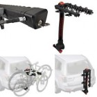 Yakima Fulltilt 4 Hitch Bike Carrier