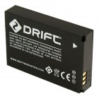 Drift Ghost HD Battery