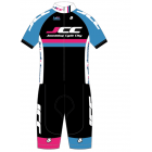 JCC Cycling Kit Ladies - Jersey & Bib-Knicks