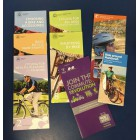 Cycling Tips Brochures