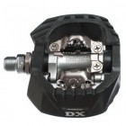 Shimano DX M647 Pedals Pop-up platforms