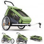 Croozer Trailer 1 Child