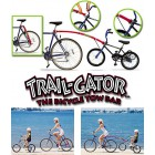 Trail-Gator Tow Bar