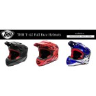 THH T-42 Full Face Helmet