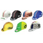 Retro Cycling Caps
