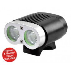 Azur 2200 Lumen Front Twin Deluxe LED Light