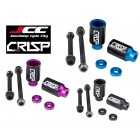 Crisp Scooter Foot Pegs