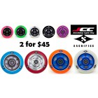 Sacrifice Scooter Wheels 110