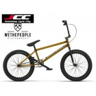 We The People Volta BMX 20Inch 2018