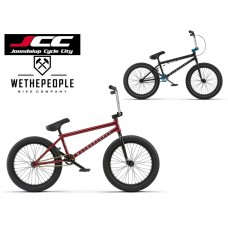 We The People Crysis BMX 20Inch 2018