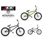 We The People Curse BMX 20Inch 2018