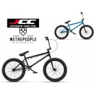 We The People Justice BMX 20Inch 2018