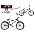 We The People Reason FREECOASTER BMX 20Inch 2018