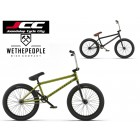 We The People Trust BMX 20Inch 2018