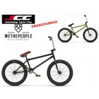 We The People Trust FREECOASTER BMX 20Inch 2018